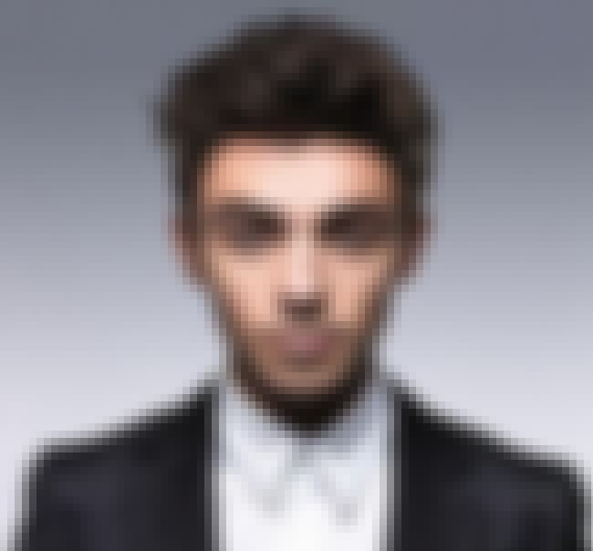Nathan Sykes is listed (or ranked) 4 on the list These Boy Band Members Tried To Go Solo And Failed Miserably