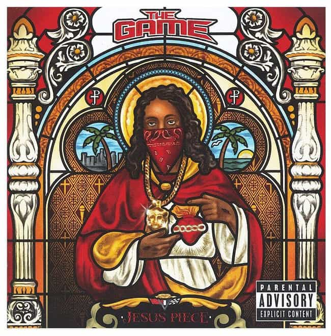 Jesus Piece is listed (or ranked) 3 on the list The Best The Game Albums, Ranked