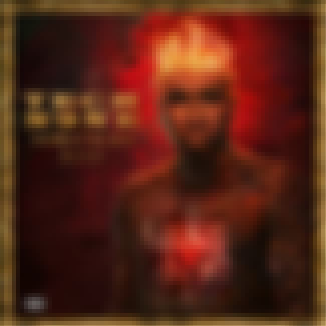 Something Else is listed (or ranked) 4 on the list The Best Tech N9ne Albums of All Time
