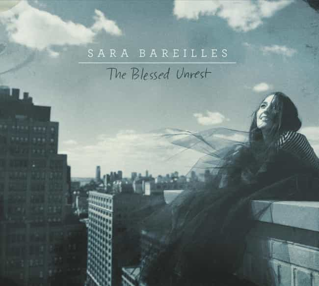 The Blessed Unrest is listed (or ranked) 2 on the list The Best Sara Bareilles Albums of All Time