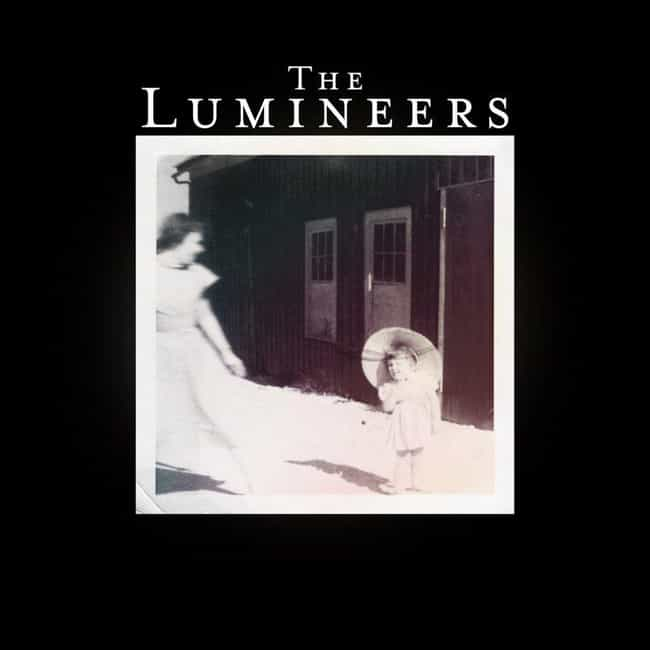 The Lumineers is listed (or ranked) 2 on the list The Best Albums By The Lumineers, Ranked