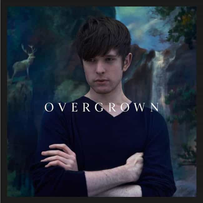 Overgrown is listed (or ranked) 3 on the list The Best James Blake Albums, Ranked