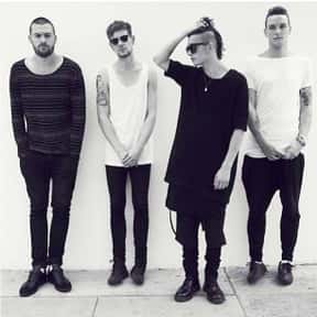 The 1975 is listed (or ranked) 14 on the list The Best Bands with Numbers in Their Names