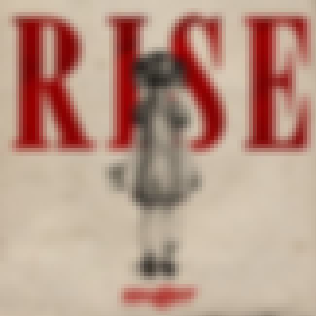 Rise is listed (or ranked) 4 on the list The Best Skillet Albums of All Time