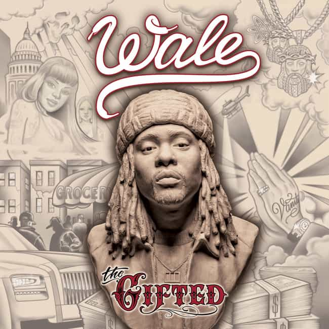 The Gifted is listed (or ranked) 2 on the list The Best Wale Albums, Ranked