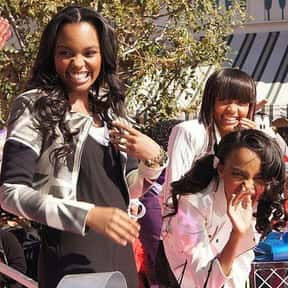 McClain is listed (or ranked) 25 on the list The Best Sister Bands & Musical Groups, Ranked
