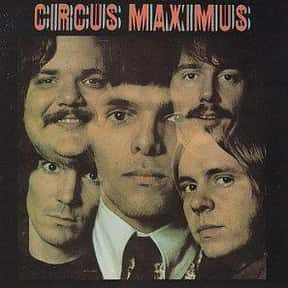 Circus Maximus is listed (or ranked) 20 on the list The Best Jerry Jeff Walker Albums of All Time
