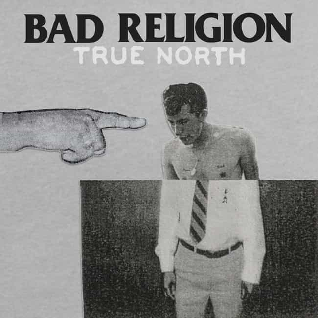 True North is listed (or ranked) 3 on the list The Best Bad Religion Albums, Ranked