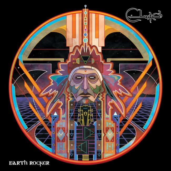 Earth Rocker is listed (or ranked) 4 on the list The Best Clutch Albums of All Time