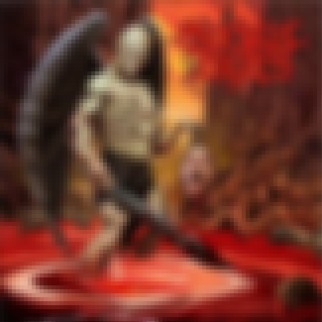 Bloodbath is listed (or ranked) 2 on the list The Best Suicidal Angels Albums of All Time