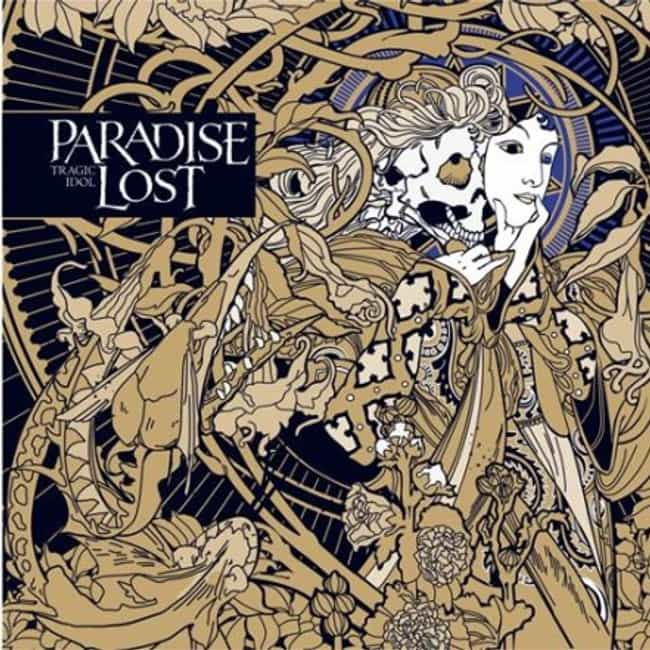 Tragic Idol is listed (or ranked) 4 on the list The Best Paradise Lost Albums of All Time