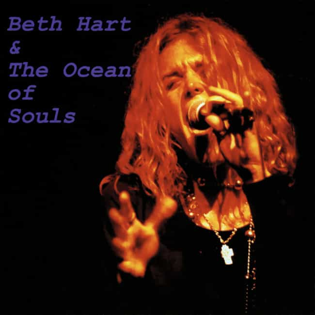 beth hart discography mp3