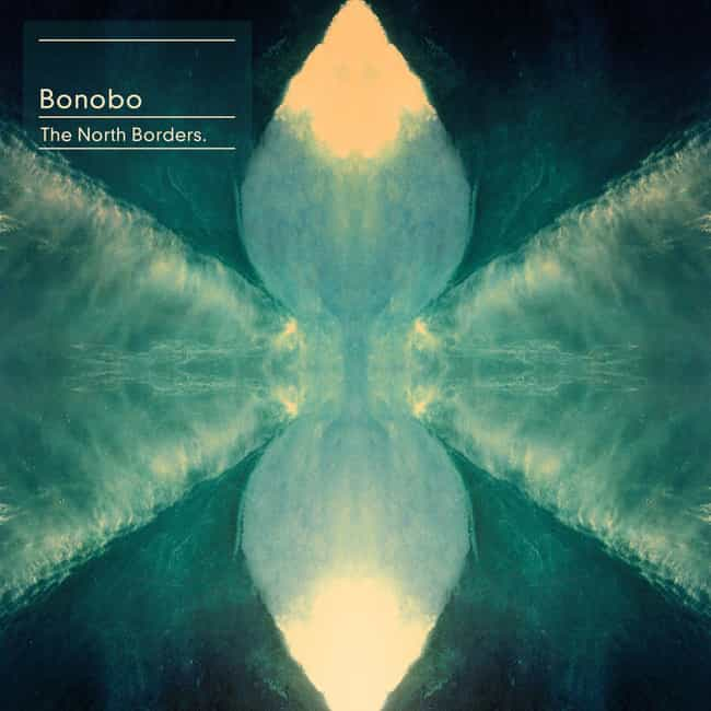 The North Borders is listed (or ranked) 3 on the list The Best Bonobo Albums, Ranked