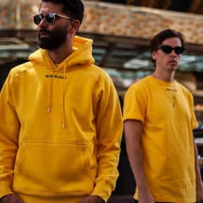 Yellow Claw is listed (or ranked) 2 on the list The Best DJ Groups Of 2019, Ranked
