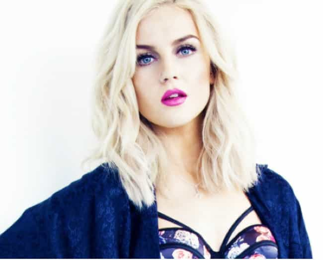 Perrie Edwards is listed (or ranked) 3 on the list Famous People Who Were Dumped via Text