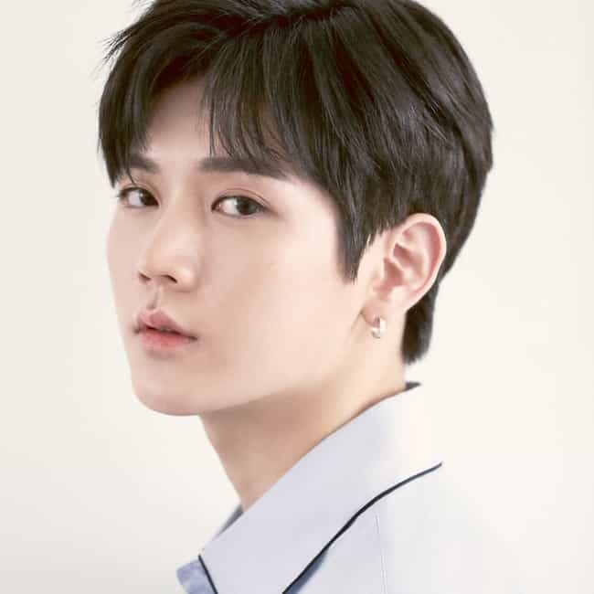 Ren is listed (or ranked) 2 on the list Who Is The Most Popular NU'EST Member?