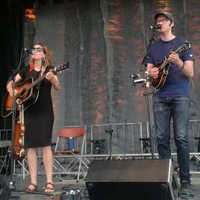 Mandolin Orange is listed (or ranked) 23 on the list The Best Progressive Bluegrass Bands/Artists