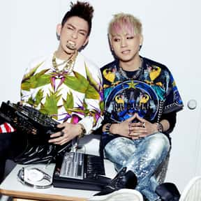JJ Project is listed (or ranked) 20 on the list The Best Korean Rock Bands/Artists