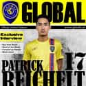 Patrick Reichelt is listed (or ranked) 12 on the list The Best Soccer Players from Philippines