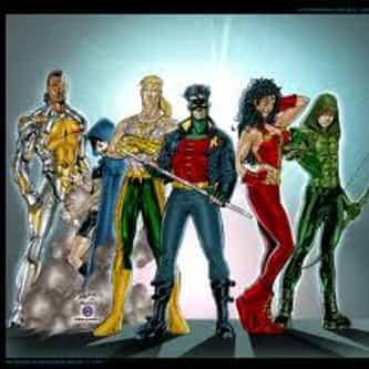 Teens Titans