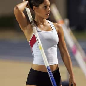 Allison Stokke is listed (or ranked) 10 on the list The Most Beautiful Women Of 2020, Ranked