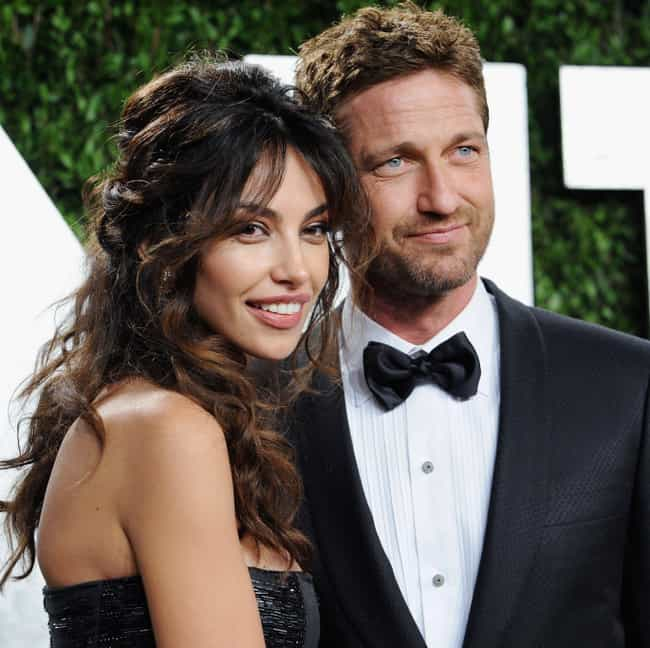 Madalina Ghenea is listed (or ranked) 3 on the list Gerard Butler Loves and Hookups
