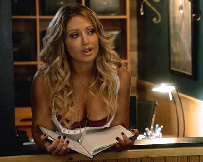 Natalie Skyy is listed (or ranked) 1 on the list The Hottest Women from Sons of Anarchy