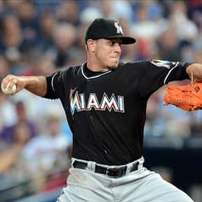 José Fernández is listed (or ranked) 7 on the list Famous People Whose Last Name Is Fernandez