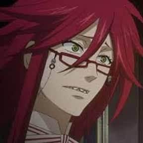 Grell Sutcliff is listed (or ranked) 4 on the list All Black Butler Characters, Ranked Best to Worst