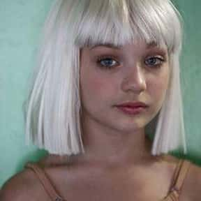 Maddie Ziegler is listed (or ranked) 9 on the list Most Popular Teen Actors And Musicians Of 2020
