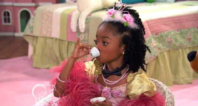 Zuri Ross is listed (or ranked) 1 on the list Which Disney Channel Show Character Are You Based On Your Zodiac?