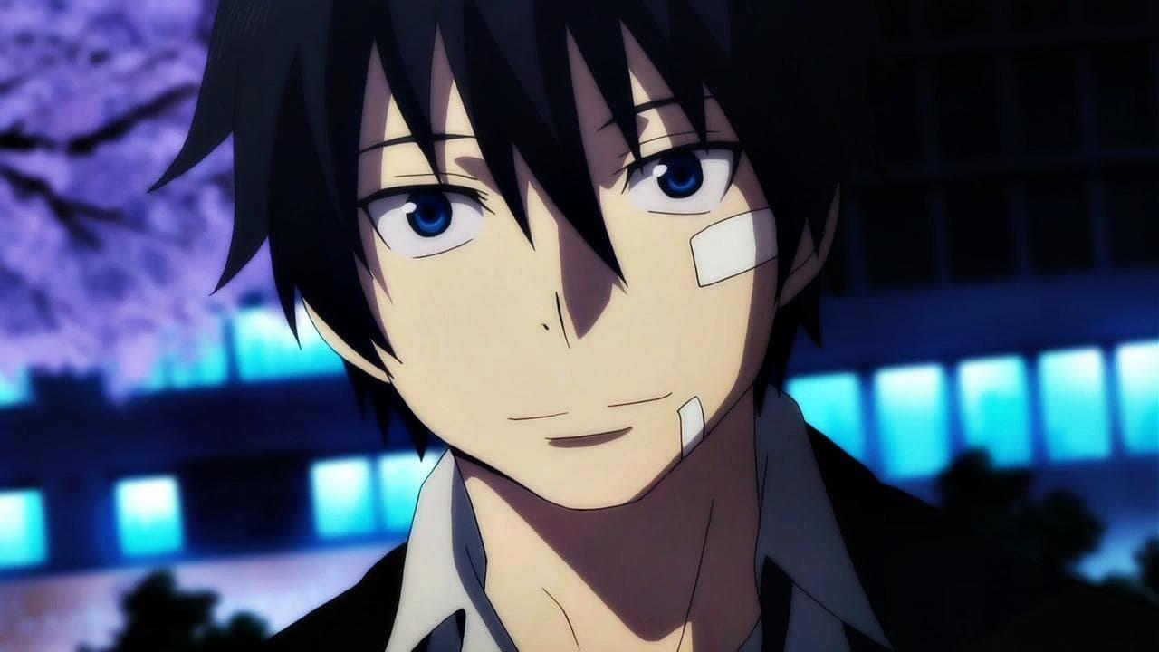 Random Demon Anime Characters