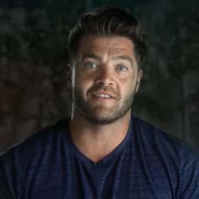 Chris 'C.T.' Tamburello is listed (or ranked) 1 on the list The Best 'The Challenge' Cast Members Ever, Ranked