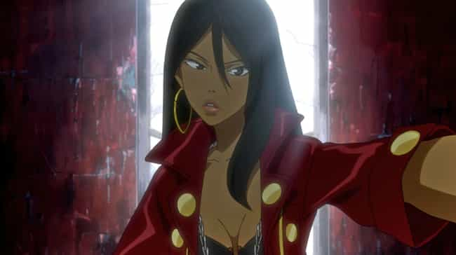 Michiko Malandro is listed (or ranked) 3 on the list The 15 Greatest Latino Anime Characters of All Time