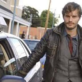 Sheriff Graham Humbert is listed (or ranked) 23 on the list All Once Upon A Time Characters