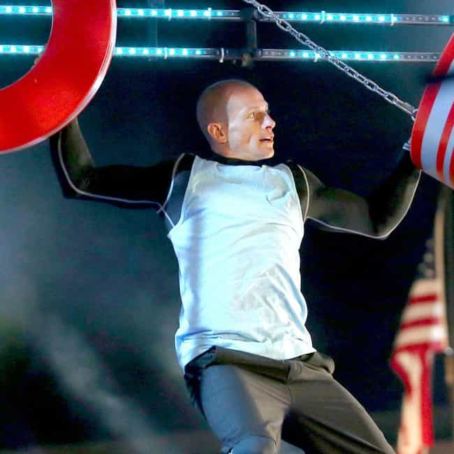 Brent Steffensen is listed (or ranked) 7 on the list The Best 'American Ninja Warrior' Winners, Ranked