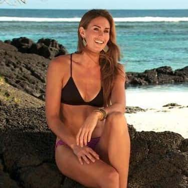 """Kim Spradlin is listed (or ranked) 2 on the list Real Survivor """"Game Changers"""" You Would Have Liked To See Play Instead"""