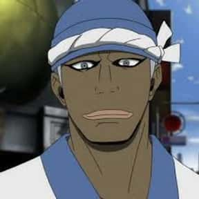 Simon Brezhnev is listed (or ranked) 12 on the list All Durarara!! Characters