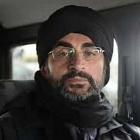 Abu Nazir is listed (or ranked) 11 on the list The Best Characters On 'Homeland'