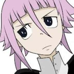 Crona is listed (or ranked) 27 on the list The Best Anime Characters with Spiky Hair