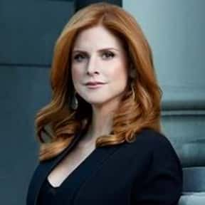 Donna Paulsen is listed (or ranked) 20 on the list Current TV Characters You Would Hire