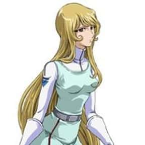 Sexaroid Yuki is listed (or ranked) 20 on the list The Best Cyborg Anime Characters