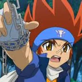 Gingka Hagane is listed (or ranked) 3 on the list The BestBeyblade: Metal FusionCharacters