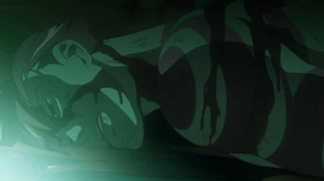 Kamina is listed (or ranked) 2 on the list 12 Unsatisfying Anime Deaths That Didn't Do Awesome Characters Justice