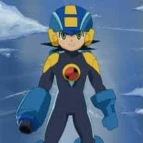 MegaMan.EXE is listed (or ranked) 23 on the list The Best Cyborg Anime Characters