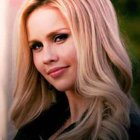 Rebekah Mikaelson is listed (or ranked) 21 on the list The Best Dressed Female TV Characters