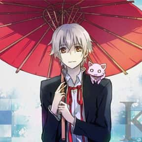 Yashiro Isana is listed (or ranked) 1 on the list The Best Anime Characters with Umbrellas