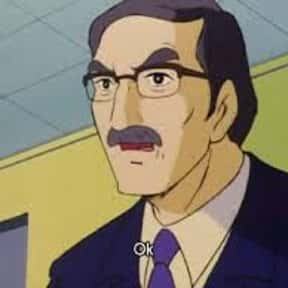 Professor Gennosuke Yumi is listed (or ranked) 4 on the list List of Mazinger Z Characters