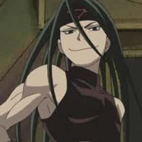 Envy is listed (or ranked) 15 on the list The Best Fullmetal Alchemist: Brotherhood Characters