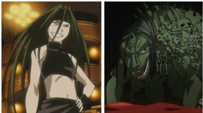 16 Anime Characters That Undergo Extreme Transformations